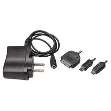 3-in-1 Gear Charger