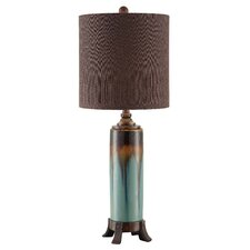 """Wine Country 32.5"""" H Briston Table Lamp"""