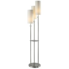 Manhattan Bolivar Floor Lamp