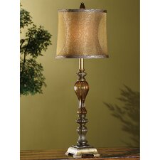<strong>Crestview Collection</strong> Tavon 1 Light Table Lamp