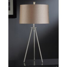 <strong>Crestview Collection</strong> Sabra 1 Light Table Lamp