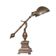 Compton 1 Light Desk Table Lamp