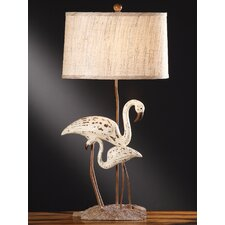 <strong>Crestview Collection</strong> Shoreline 1 Light Accent Table Lamp