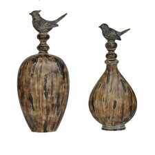 Madison Vases (Set of 2)