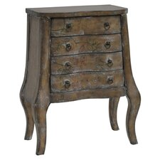 Blanea 4 Drawer Chest
