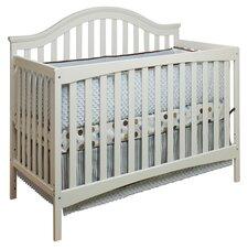 Lynn 2-in-1 Convertible Crib