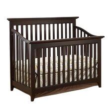 Shaker Convertible Crib