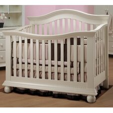 Vista Couture 4-in-1 Convertible Crib