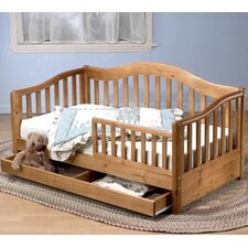 <strong>Sorelle</strong> Grande Toddler Bed