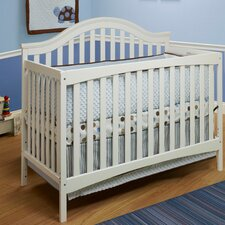 <strong>Sorelle</strong> Lynn 4-in-1 Convertible Crib