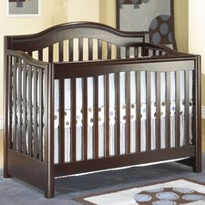 Sophia 4-in-1 Convertible Crib Set