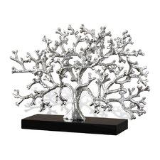 Hamilton Fan Coral Figurine