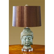 Zen Buddha Table Lamp