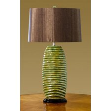 <strong>Interlude Home</strong> Walden Beehive Table Lamp