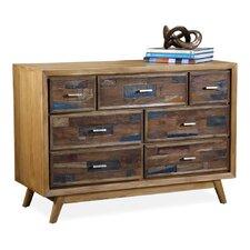 Chambers 7 Drawer Dresser