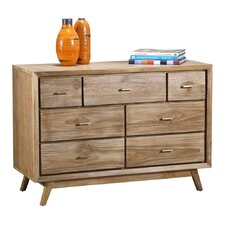 Ward 7 Drawer Dresser