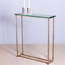 <strong>Interlude Home</strong> Dario Console Table
