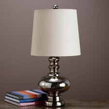 """Yates 29"""" H Table Lamp with Empire Shade"""