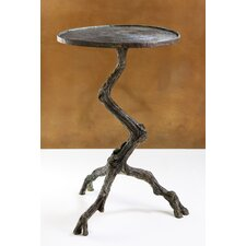 Forest Branch End Table