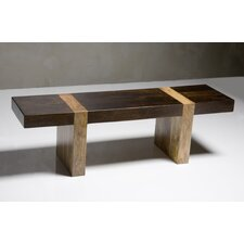 Yuko Wooden Bench