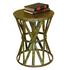<strong>Interlude Home</strong> Mara End Table
