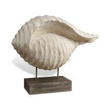 <strong>Interlude Home</strong> Montauk Shell Sculpture
