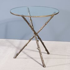 Twig End Table