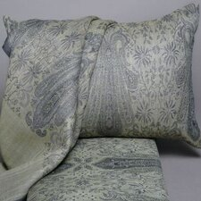 Floral Paisley Wool Collection