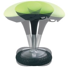 Sitness 20 Ball Stool in Apple Green