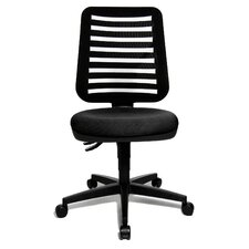 High-Back Mesh Task Chair
