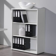 Mura 3 Shelf Bookcase