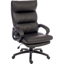 High-Back Executive Armchair