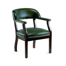 Chesterfield Traditional Study Chair