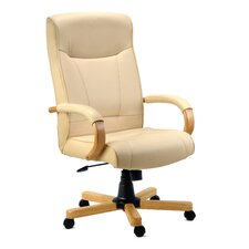 Knightsbridge High-Back Executive Chair
