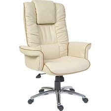 Windsor High-Back Executive Chair