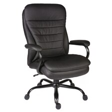 <strong>Modal</strong> Goliath High-Back Executive Chair