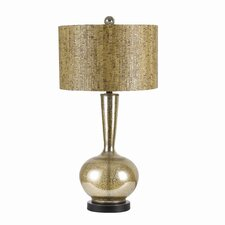 Candice Olson Solitaire 1 Light Table Lamp