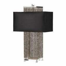Candice Olson Casby 2 Light Table Lamp