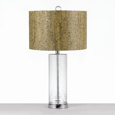 "Elements 27.5"" H 1 Light Table Lamp"