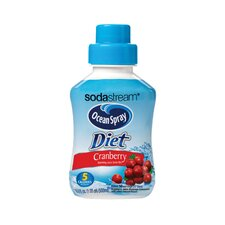 Ocean Spray Diet Cranberry Juice Mix (Set of 4)