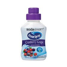 Ocean Spray Cranberry Grape Juice Mix (Set of 4)