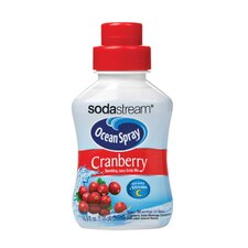 Ocean Spray Cranberry Juice Mix (Set of 4)