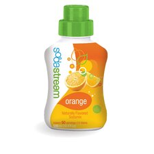 <strong>SodaStream</strong> Orange SodaMix - 4 pack