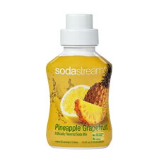Pineapple Grapefruit Soda Mix (4 Pack)