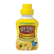 Country Time Lemonade Soda Mix (Set of 4)
