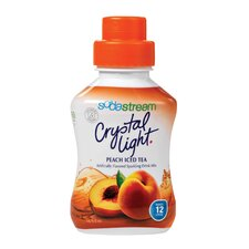 Crystal Light Peach Tea Soda Mix (4 Pack)