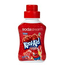 Kool Aid Cherry - Soda Mix (4 Pack)