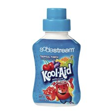 Kool Aid Tropical Punch Soda Mix (Set of 4)