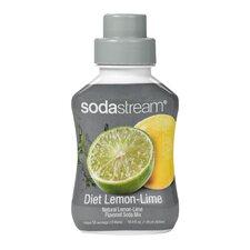 Diet Lemon Lime (Set of 4)