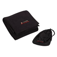 <strong>Victorinox Travel Gear</strong> Lifestyle Accessories 3.0 Deluxe Travel Blanket